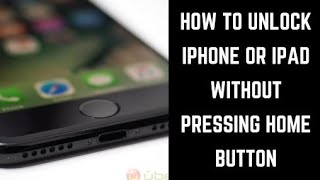 Download How To Unlock Iphone 6 Ios 10 Videos - Dcyoutube