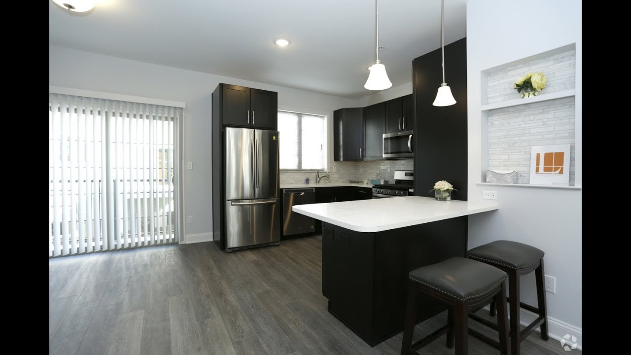 Station Square at Fanwood - Luxury Townhome Rentals in NJ