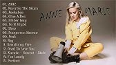 Anne Marie Birthday Official Lyric Video Youtube