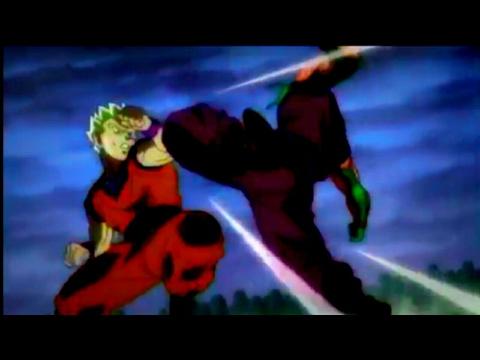 [ AMV Gohan vs Piccolo ] DRAGON Ball Super