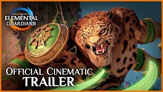 Might & Magic: Elemental Guardians Official Cinematic Trailer | Ubisoft [NA]
