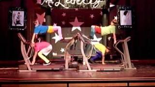 OK GO - Here it goes again  Liberty High
