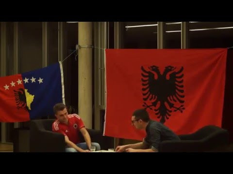 Albanian Country Information Day 2016 (CID)