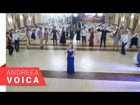 Andreea Voica - Brau Live (Nunta Cristina & Dumitru)