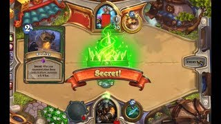 [Hearthstone] Climbing the ranks with Rat Trap