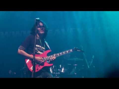 Oziel Zinho: argos guitar idol 2009