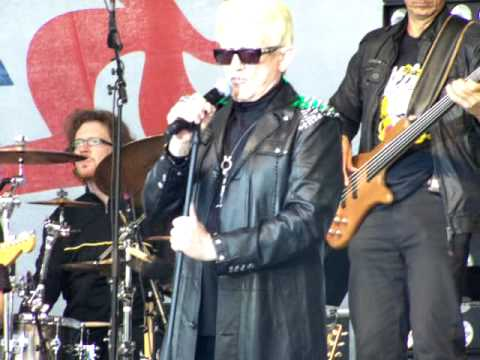 "Heino - ""Ein Kompliment"" (Live in Düsseldorf am 08.09.2013)"