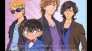 アニメ 名探偵コナン 主題歌 BREAKERZ 『WE GO』FULL by yuusuke.