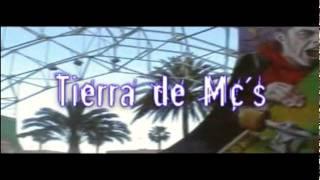 Tierra de Mc´s | Trailer (2005)