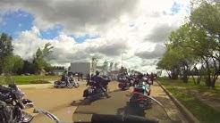 Ride for dad 2013 Edmonton Alberta