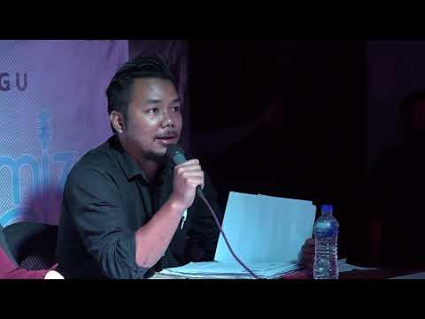 MIZO IDOL SEASON 6 - CHAMPHAI DISTRICT AUDITION (Zan Hnihna)