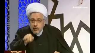 الشيخ محمد كنعان - الدعاء أمر توقيفي, زيادته أو نقصه قد يؤدي إلى عواقب وخيمة