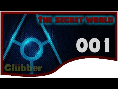 Spass im Waschsalon ★ MMORPG ★ Let's Play Illuminati – TSW – THE SECRET WORLD Gameplay #001