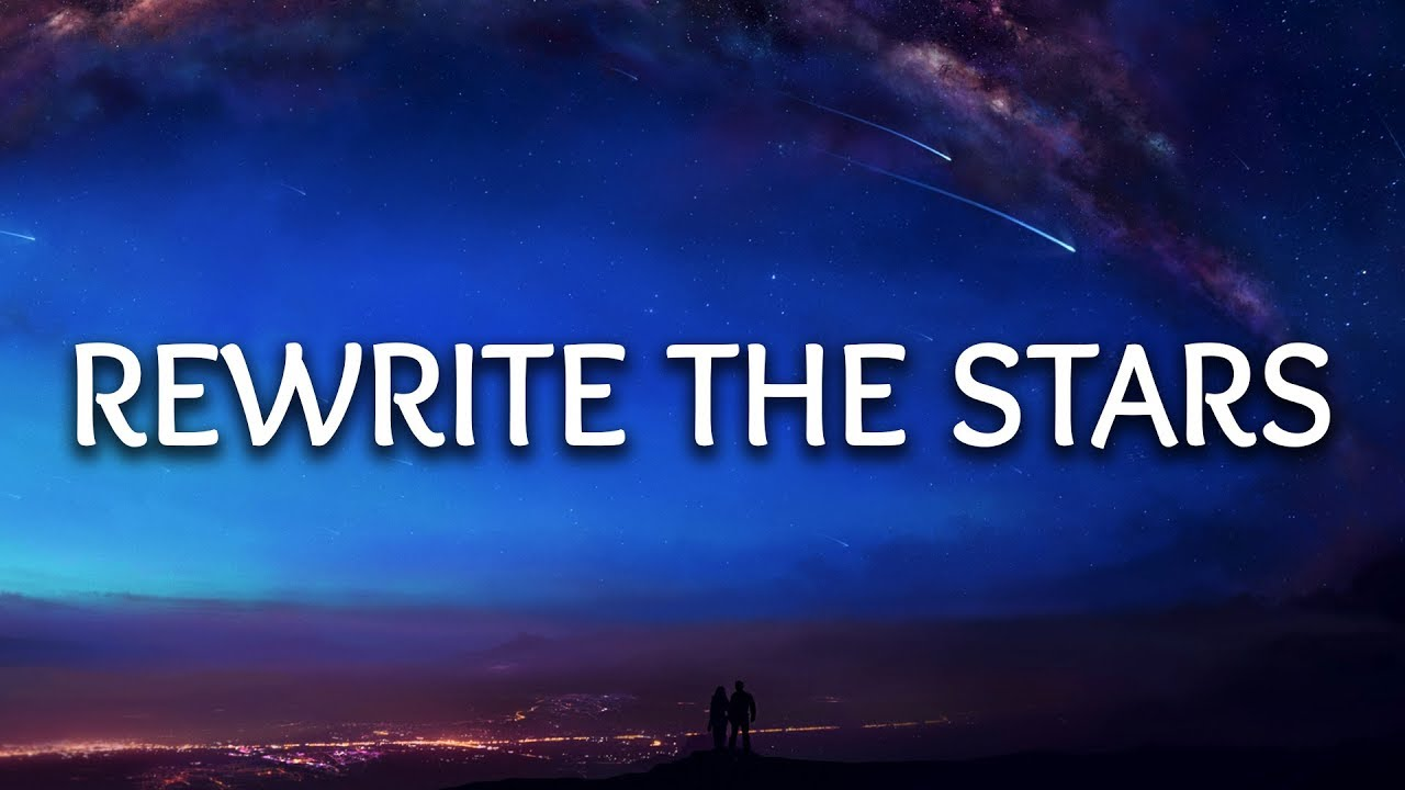 Download MP3 - James Arthur, Anne-Marie ‒ Rewrite The Stars