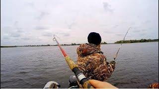 Астрахань, рыбалка дикарем: куда поехать? Фото и описание ...