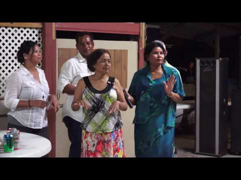 KHMER IN NEW IBERIA LOUISIANA PARTY TIME # 5