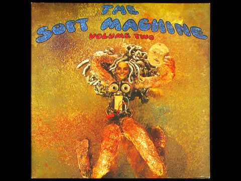 soft machine dedicated to you but you weren t listening