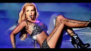 Britney Spears - Piece Of Me Live: Work Bitch (Las Vegas 2015)