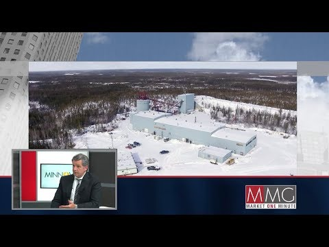 Minnova Corp sees tremendous potential at its PL Gold Mine