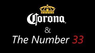 Corona & The Number 33 (Morrissey Remix)