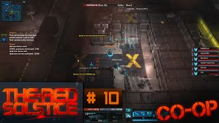 The Red Solstice - Co-op - #10 ( Assault / Assault ) [ Soldier / Central ]