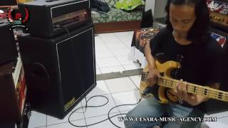 Download Mp3 Product Demo Www.cesara-music-agency.com | Amp Bass Maxi Bass