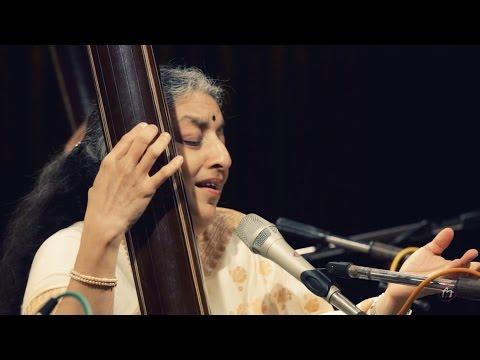 Ashwini Bhide Deshpande: Mira Bhajan in Raag Bhairavi
