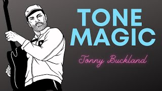 How to Capture the Magical Tone of Jonny Buckland | Coldplay