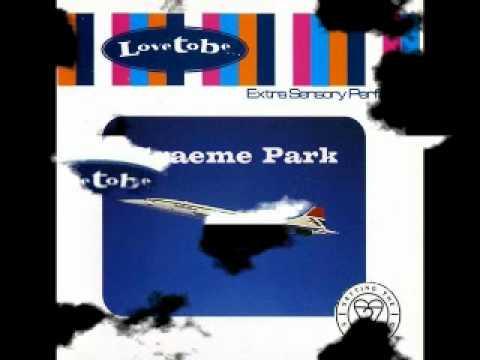 Graeme Park - Love To Be (1995) - Part 1