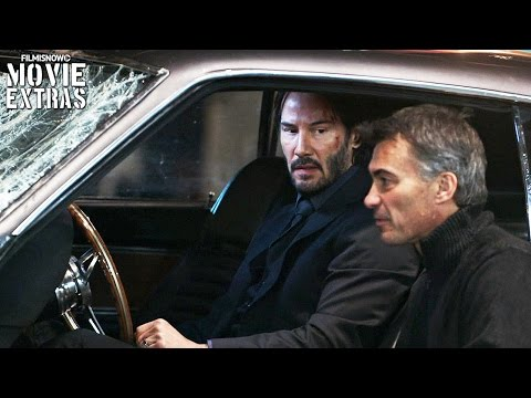 Go Behind the Scenes of John Wick: Chapter 2 (2017)