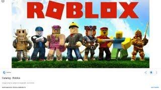 Roblox gameplay et robux cadeau