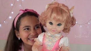Boneca Annabelle??? | Bela Bagunça