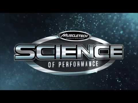 MuscleTech Presents - The Science of Performance - Post Work-out Supplmentation