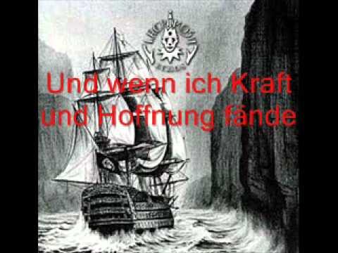 Alleine Zu Zweit lyrics by Lacrimosa - original song full ...