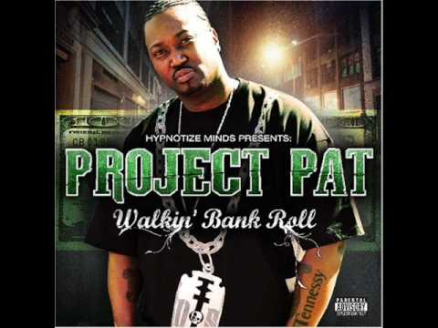 Project Pat - Sleepin With The Enemy (iTunes Bonus Track)