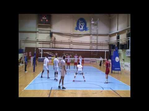 Aleksandar Vidakov  video 1