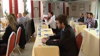 Acuerdo entre Marina d'Or® y la Asociación de Empresarios de Campings de Castellón