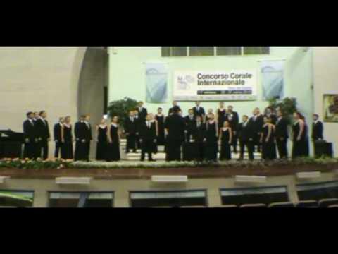 Kat. A1 - Akustika Chamber Singers Multi Dicunt (Vtautas Miskinis).mpg