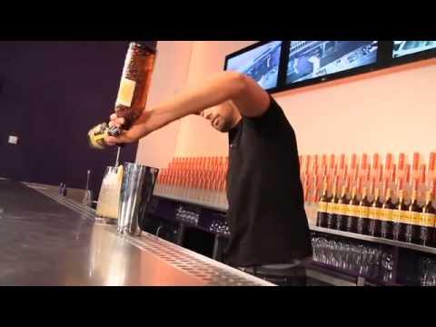 Магазин бармена -