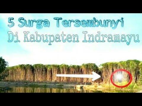 5 Surga tersembunyi di Kabupaten Indramayu Mp3