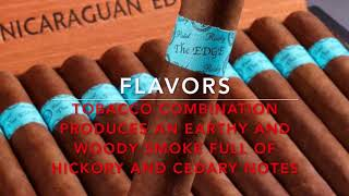 July's Currently Smoking Cigar of the Month: Rocky Patel Edge Habano