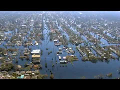Criticism of government response to Hurricane Katrina