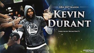 Kevin Durant 2017 NBA Mix - Believer ᴴᴰ