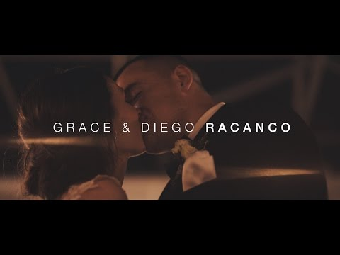 Grace and Diego's Wedding Film