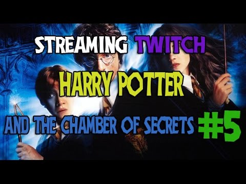 Harry potter and the chamber of secrets 5 streaming - Regarder harry potter chambre secrets streaming ...