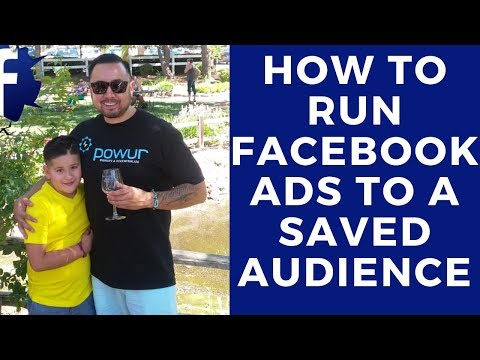 how-to-run-facebook-ads-to-a-saved-audience