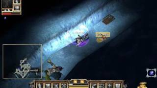 Fate : Undiscovered Realms Ownage Dungeon lvl 38