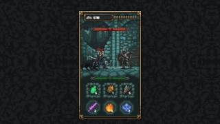 Tap Souls First Trailer [RPG-Clicker]