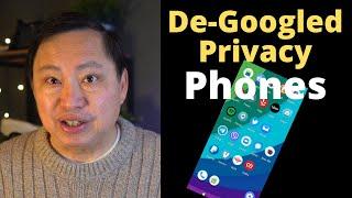 De-Googling an Android 10 Phone cмотреть видео онлайн бесплатно в высоком качестве - HDVIDEO