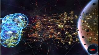 Stardrive 2 (Massive Battle)